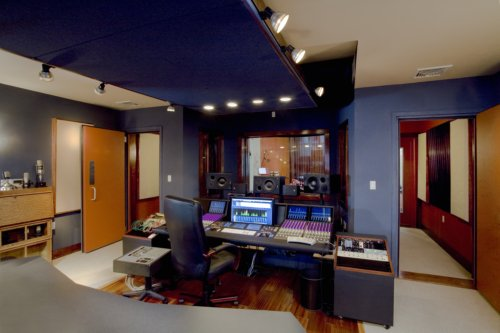 Idea Design Studio Recording